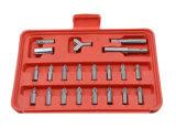 CRV 100 pièces Case Kit embouts de tournevis