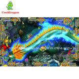 아케이드 물고기 게임 기계 비디오 게임 기계 Cooldragon 소프트웨어