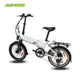 販売のための電気バイクを中国製折っているAMSTdn 04安く