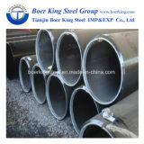 Rohr 3PE, Kohlenstoffstahl-Rohr/Gefäß API-5L X70 LSAW des großen Durchmesser-LSAW, das flüssigem Erdöl-Gasöl übermittelt