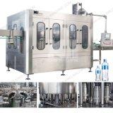 Máquina de rellenar del agua automática de alta velocidad del Agua