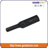 4 Stufen-Empfindlichkeits-Handmetalldetektor für Sicherheit