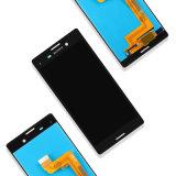 Schermo astuto di Digitahi del telefono per lo schermo dell'affissione a cristalli liquidi del Aqua del SONY Xperia M4