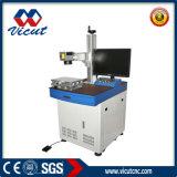 Faser-Laser-Markierungs-Maschine für Aluminium/Cobber/Silber
