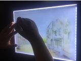 Super dünner LED helle Auflage für Schule verfolgender unterrichtender Exemplar-Vorstand LED des LED-Zeichnungs-Licht-Panel-/