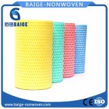 Нетканого материала Spunlace ткани для ежедневной уборки
