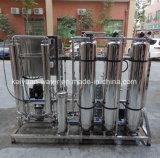 500lph superfície da água de alimentação da caldeira de Laboratório Alta Lavar purificador de água RO Sistema de Tratamento de Água de osmose inversa