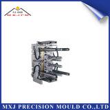 Molde plástico del moldeo a presión del equipamiento médico de la precisión de las piezas de encargo del plástico