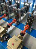 Personnalisés Rouleau d'obturation de porte en mousse PU formant la machine