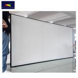 Les écrans de xy Zhk100B-WF1PRO 4K/UHD 120 pouces mince projecteur Home Cinema à châssis fixe l'écran