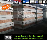 Tipo del lusso della Camera del contenitore del pacchetto piano di Wellcamp