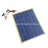 20 het Zonnepaneel van watts Epoxy/PCB met 2m Kabel & Klem
