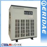 L'air de refroidissement du compresseur d'air sécheur frigorifique