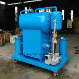 Sistema di condizionamento dell'olio del trasformatore di potere di applicazione 1200lph di manutenzione