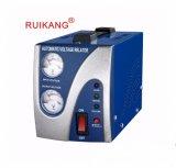 공장에서 하는 220V AC 단일 위상 디지털 또는 미터 전시 가구 자동 전압 조정기