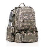 Backpacks Mountaineering спорта звероловства Camo Cp 13colors напольные