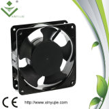 Le ventilateur de refroidissement à C.A. de machine de la haute énergie Xyj12038 a reconnu avec du ce, RoHS, conformité d'UL