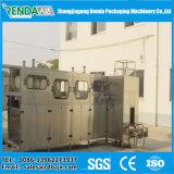 3 / 5 galón de agua embotellada Máquina Envasadora de agua automático