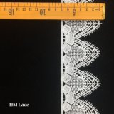 утеска Hmhb1265 качества края Scallop уравновешивания шнурка 7cm викторианский Scalloped Венеци толщиная