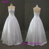 Partei-Berühmtheits-Sommer-weiße Tulle-Hochzeits-Kleider