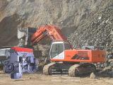 Cummins M11-C290 Двигатель для строительного оборудования