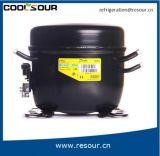 De Compressor van de Ijskast van Coolsour R134A 12V 24V gelijkstroom voor MiniKoelkast