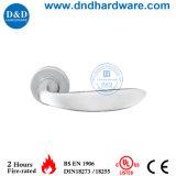 Литая деталь оборудования из нержавеющей стали прочной ручки для двери (DDSH019)