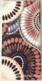 300X600mm moderner Entwurfs-Kristallpolierwand-Fliese