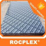 Fabricant de contreplaqué Rocplex, la construction de la liste de matériaux de construction, de contreplaqué de coffrage de 1220mm*2440mm*3mm--21 mm