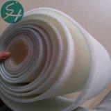 Fabricación de papel multicapa sentía
