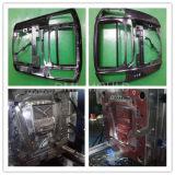 Автомобильная деталь от пластичной прессформы