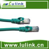 판매를 위한 최고 가격 CAT6 UTP 접속 코드 좌초된 케이블