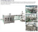 machines de remplissage d'eau potable de 3in1 Monoblock
