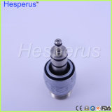 Acoplador de LED Multiflex Sinol B2/M4 buracos do Acoplador de Engate Rápido Hesperus