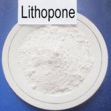 Pureza elevada Lithophone el Zns28%