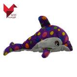 Hotsale vulde de Zachte Dolfijnen van het Stuk speelgoed van de Baby