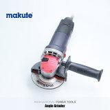 rectifieuse de cornière électrique de 800W 100mm/115mm mini avec le commutateur latéral