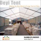 de Tent van de Opslag van de Breedte van 20m met de Muren van het Staal van de Sandwich