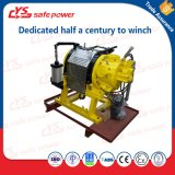 10 Ton Mining Explosionproof Pneumatic Air Winch 의 Air Hoist 유전에 0.5 톤