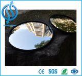Specchio convesso grandangolare per uso dell'interno esterno