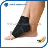 I manicotti di compressione del piede per il supporto tallone/della caviglia, circolazione di anima di aumento, alleviano il dolore dell'arco