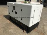 ATS diesel silenzioso del generatore di potenza di motore diesel della Perkins