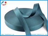 중국 공장 가격 1/2 1 인치 나일론 가죽 끈 폴리에스테 가죽 끈 Rolls