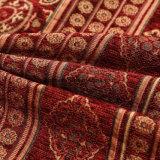 Средняя восточная ткань софы синеля для шатра и софы