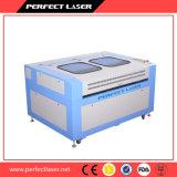 1610 de Machine van de Gravure van de Laser van Co2 voor de Acryl/Plastic/Houten Raad van /PVC