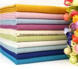 stof 55%Linen 45%Cotton voor het Gordijn van de Bank van de Kleding