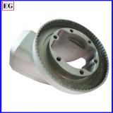 알루미늄 중국 공급자 높은 정밀도 금속 방열기 덮개는 주물을 정지한다