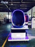 Vr 9dのゲームの映画館のシミュレーター機械卵の椅子
