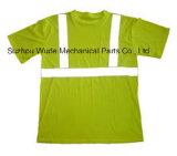 UPT002 100% Kostuum van de Arbeid van de Overall van de T-shirt van de Kokers van het Overhemd van het Polo van de Polyester het Korte