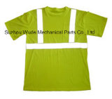 UPT002 100% полиэстер рубашки поло короткий рукав футболки комбинезоны костюм труда